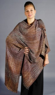 Large Wrap/Ruana